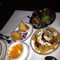 Photo taken at India House Restaurant by Alyse L. on 4/15/2012