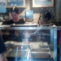 Photo taken at Ekamai by Janet T. on 8/3/2012