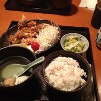 Photo taken at Tofuro by xxx x. on 5/23/2012