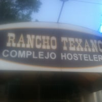 Photo taken at Rancho Texano by Ariel B. on 7/7/2012