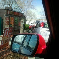 Photo taken at Wendy's by Rochelle F. on 3/26/2012