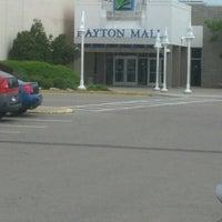 Photo taken at Dayton Mall by Joe S. on 4/1/2012