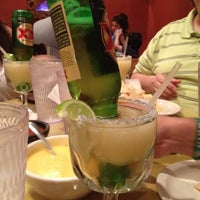 Photo taken at Casa Garcia's Mexican Restaurant by Lilo D. on 3/18/2012