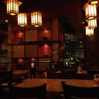 Photo taken at P.F. Chang's by Rabadan on 7/16/2012