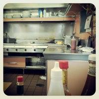 Photo taken at Brownie's Hamburger Stand by Matt C. on 6/7/2012
