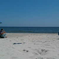 Photo Taken At Tobay Beach By Sarah P On 6 28 2017