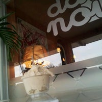 Photo taken at Da Noi Gelateria by Alonso Z. on 8/26/2012