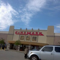 Photo taken at Cinemark 12 by Johnathan W. on 2/4/2012