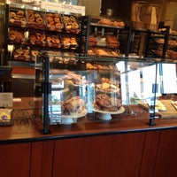 Photo taken at Panera Bread by Divine on 8/24/2012