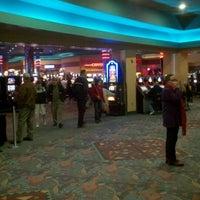 Photo taken at Spirit Mountain Casino & Lodge by Brett W. on 3/4/2012