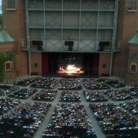 Photo taken at Starlight Theatre by Em K. on 7/12/2012