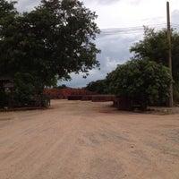 Photo taken at ราชบุรีบล็อคดินซีเมนต์-เมทัลชีท by พี่เป้ จ. on 8/24/2012