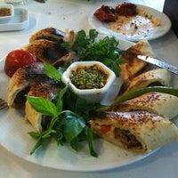 8/20/2012 tarihinde Olcum I.ziyaretçi tarafından Akdeniz Hatay Sofrası'de çekilen fotoğraf
