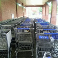 Photo taken at Kroger by Dontrell H. on 5/13/2012
