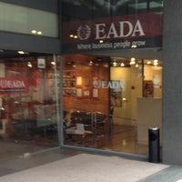 Photo taken at EADA by Juan Miguel F. on 4/12/2012