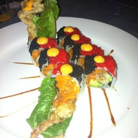 Photo taken at Las Olas Sushi Bar and Grill by Laura L. on 7/14/2012