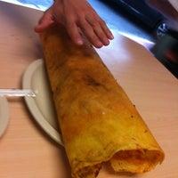7/22/2012 tarihinde Juan M.ziyaretçi tarafından Tacos Xotepingo'de çekilen fotoğraf