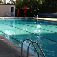 Photo taken at Cheyenne Country Club Pool by Alex B. on 9/1/2012