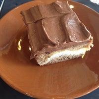 Photo taken at Paradise Bakery & Café by Yasser S. on 8/26/2012
