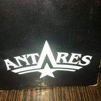 Photo taken at Antares by Seth K. on 7/23/2012