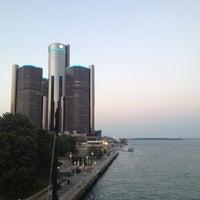 Photo taken at Detroit Princess by JAmesL on 6/20/2012