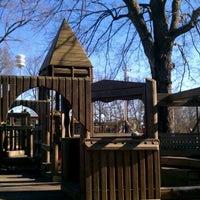Photo taken at Crockett Park by Clint R. on 3/10/2012