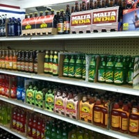 Photo taken at Galco's Soda Pop Stop by Lauren C. on 7/21/2012