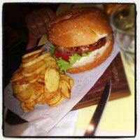 Photo taken at Kozi's - Meet 'n Eat by Kal-aMakis S. on 7/28/2012