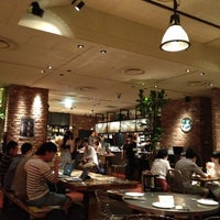 Photo taken at Brooklyn Parlor by JungYun K. on 7/14/2012