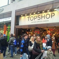 Photo taken at Topshop by Dr.Hussain ش. on 2/15/2012