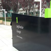 Photo taken at Apple Inc. by Phillip B. on 3/22/2012