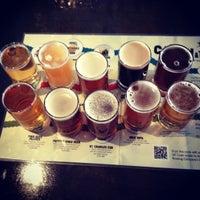 Photo taken at Wynkoop Brewing Co. by Brandon N. on 9/7/2012