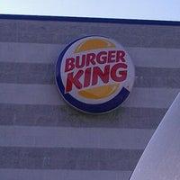 Photo taken at Burger King by Ian M. on 4/13/2012