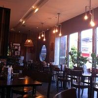 Photo taken at Nando's by Zahirah Soo on 5/8/2012