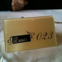 Foto tirada no(a) Café Girondino por Carol M. em 5/4/2012
