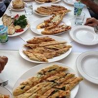 Photo taken at Gülhan Restaurant by Gülden on 9/8/2012