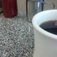 Photo taken at Perry's Main Street Deli by Matthew O. on 7/14/2012