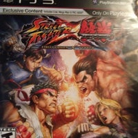 Photo taken at GameStop by Fredy F. on 3/6/2012