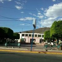 Photo taken at Villa Jiménez by Ana Jenny F. on 4/6/2012