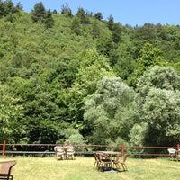 Foto scattata a Kasaba Restoran da Cansu Nur D. il 6/17/2012