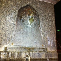 Photo taken at Humane society Fountain by jp f. on 7/18/2012