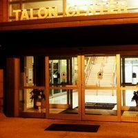Photo taken at Coppin State University - Talon Center by Chris P. on 4/14/2012