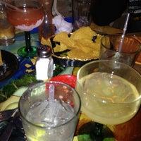Photo taken at Las Margaritas by Tatiana A. on 3/3/2012