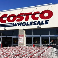 Photo taken at Costco Wholesale by Perryn B. on 3/14/2012