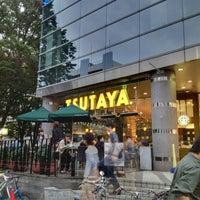 Photo taken at Tsutaya by Miki S. on 6/5/2012