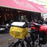 Photo taken at Palais by Jan on 6/16/2012