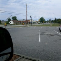 Photo taken at Tim Hortons by Susie T. on 9/1/2012