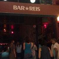 Photo taken at Bar Reis by j. greyston h. on 7/22/2012