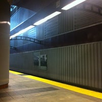 Photo taken at South San Francisco BART Station by Rogelio V. on 6/30/2012