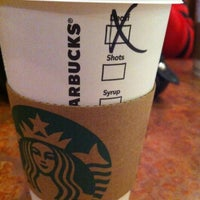 Photo taken at Starbucks by Noelle on 4/10/2012